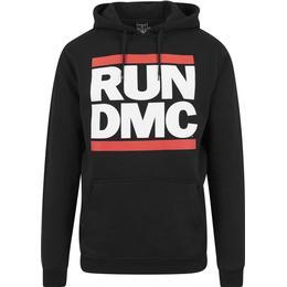Mister Tee Run Dmc Hoodie - Black