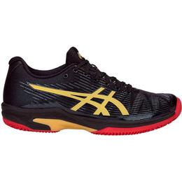 Asics Solution Speed FF Clay W - Black/Rich Gold