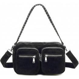 Noella Celia Crossover Bag - Black