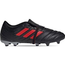 Adidas Copa Gloro 19.2 FG M - Core Black/Hi-Res Red/Silver Met