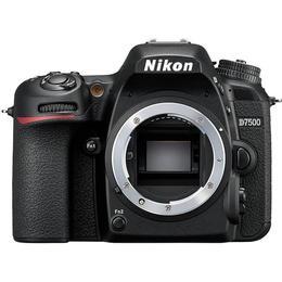 Nikon D7500 + 18-400mm Di II VC HLD