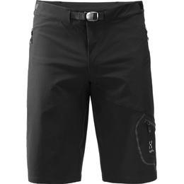 Haglöfs Lizard Shorts - True Black