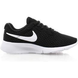 Nike Tanjun PS - Black/White