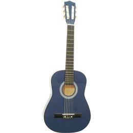 Dimavery AC-303 Classical Guitar 1/2