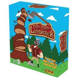 Click! Clack! Lumberjack!