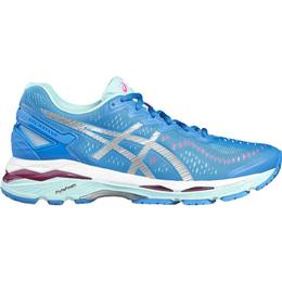 Asics Gel-Kayano 23 W - Diva Blue/Silver/Aqua Splash
