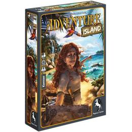 Pegasus Spiele Adventure Island