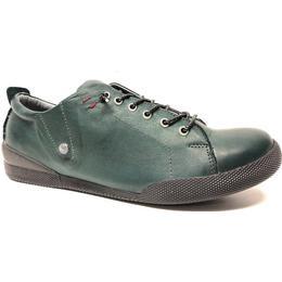 Charlotte of Sweden Sneakers W - Green