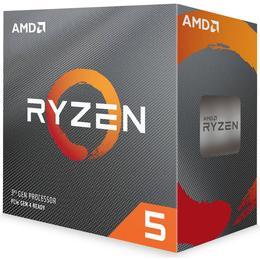 AMD Ryzen 5 3600 3.6GHz Socket AM4 Box