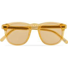 Chimi Eyewear Mango 001 Clear