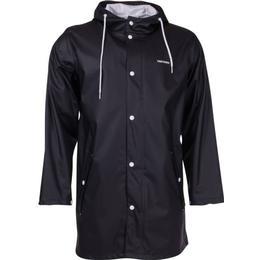 Tretorn Wings Rainjacket Unisex - Black