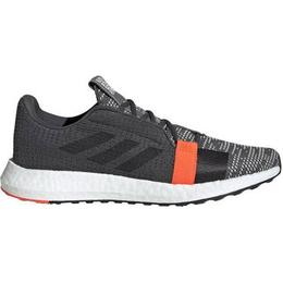 Adidas SenseBOOST Go M - Grey Six/Core Black/Solar Red