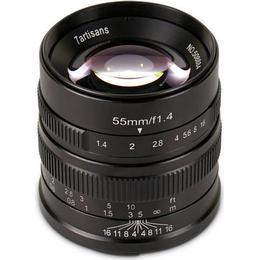 7artisans 55mm F1.4 For Fujifilm X