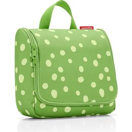 Reisenthel Toiletbag - Spots Green