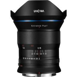 Laowa 15mm F2 FE Zero-D For Nikon Z