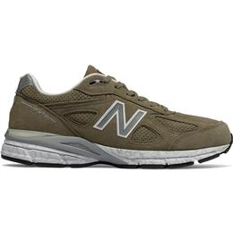 New Balance 990v4 M - Covert Green