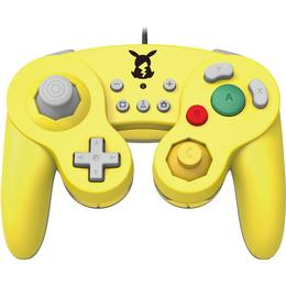 Hori Pikachu Battle Pad - Yellow