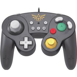 Hori Zelda Battle Pad - Black