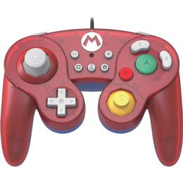 Hori Mario Battle Pad - Red/Blue