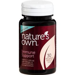 Natures Own Immune Support 30 st