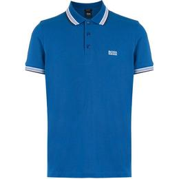 Hugo Boss Paddy Polo Shirt - Blue