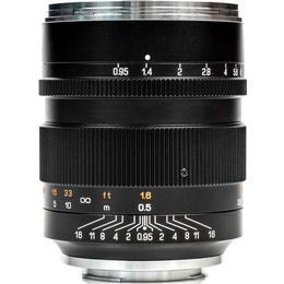 Mitakon Speedmaster 50mm F0.95 III for Nikon Z