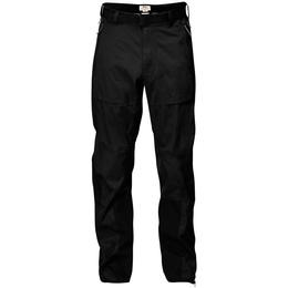 Fjällräven Keb Eco-Shell Trousers - Black