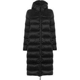 Parajumpers Leah Sheen Puffer Jacket - Pencil