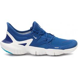 Nike Free RN 5.0 M - Indigo Force/Summit White/Blue Lagoon/Deep Royal Blue