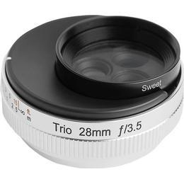 Lensbaby Trio 28mm F3.5 for Nikon Z