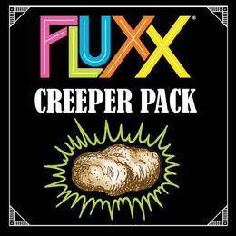 Looney Labs Fluxx: Creeper Pack