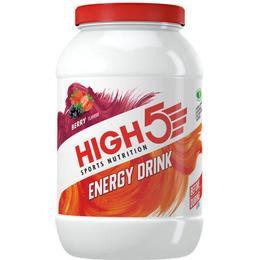 High5 EnergySource Summer Fruits Berry 2.2kg