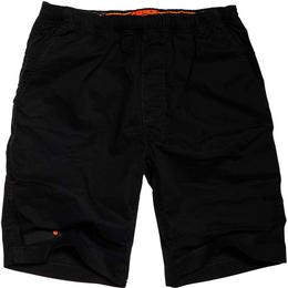 Superdry World Wide Chino Shorts - Black