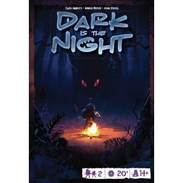 Ape Games Dark is the Night