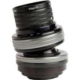 Lensbaby Composer Pro II with Edge 50mm for Nikon Z