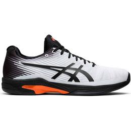 Asics Solution Speed ​​FF Clay M - White/Black