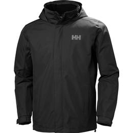 Helly Hansen Dubliner Jacket - Black