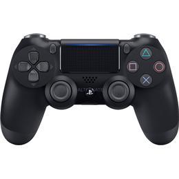 Sony Dualshock Wireless Controller - Black Including Fortnite Neo Versa