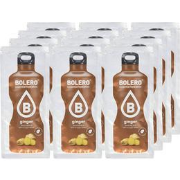 Bolero Essential Hydration Ginger 108ml 12 st