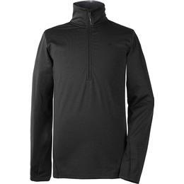 Didriksons Cool Fleece Sweater - Black