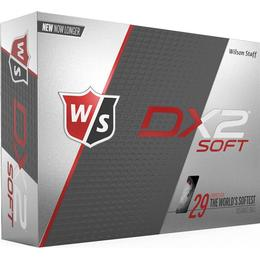 Wilson Dx2 (12 pack)