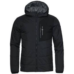 Sail Racing Patrol Jacket - Carbon