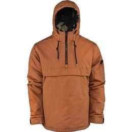 Dickies Belspring Jacket - Brown Duck