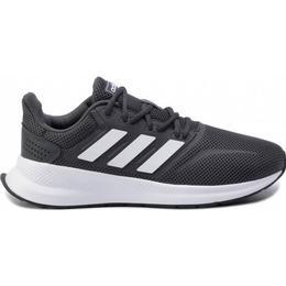 Adidas Runfalcon M - Grey Six/Cloud White/Core Black