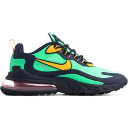 Nike Air Max 270 React Pop Art M - Electro Green/Obsidian/Black/Yellow Ochre