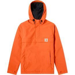 Carhartt Nimbus Winter Anorak - Brick Orange