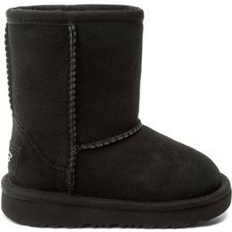 UGG Toddler's Classic II Boot - Black