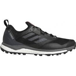 Adidas Terrex Agravic XT M - Core Black/Grey Five/Hi-Res Red
