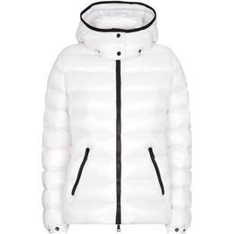 Moncler Bady Down Jacket - White