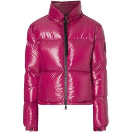Moncler Rimac Down Jacket - Purple